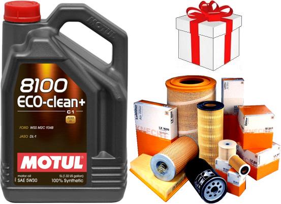 De Huile Impression Motul 8100 Pid98342 Voiture Eco Clean lJK1cTF3