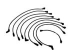 Mr Gasket 3677-Ignition Wire//Lead Séparateur Kit 8 mm